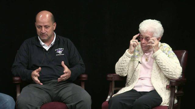 Community Forum With Ron Vecchia: Miller's Field, Part 2