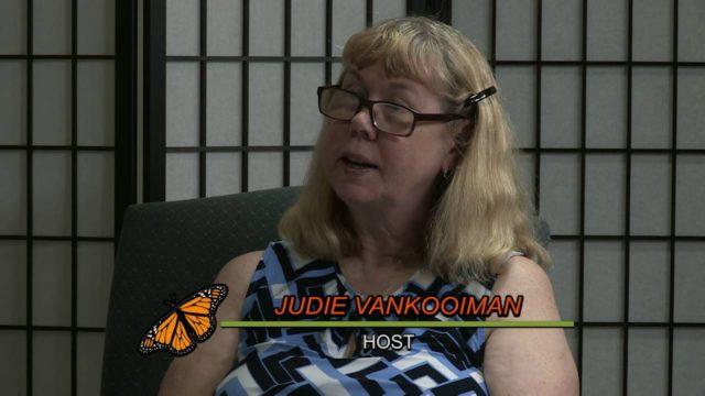 Life Issues with Judie VanKooiman: Kate McKay The Master Motivator
