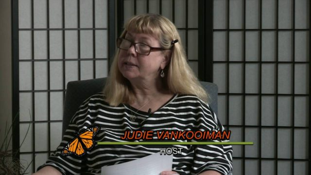 Life Issues with Judie VanKooiman Elder Abuse