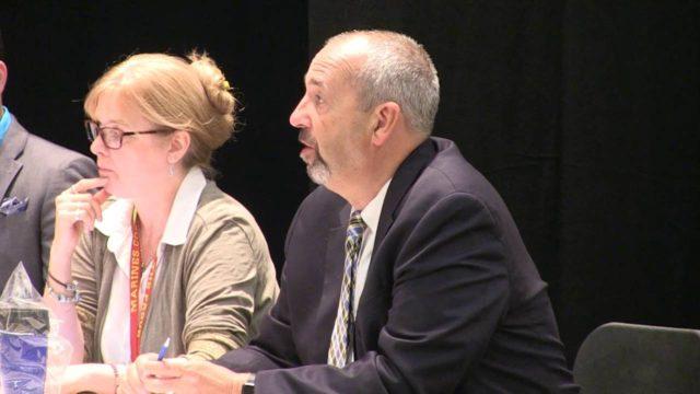Winthrop School Committee Meeting of August 29, 2016