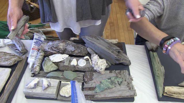 Richard Honan's Driftwood Workshop