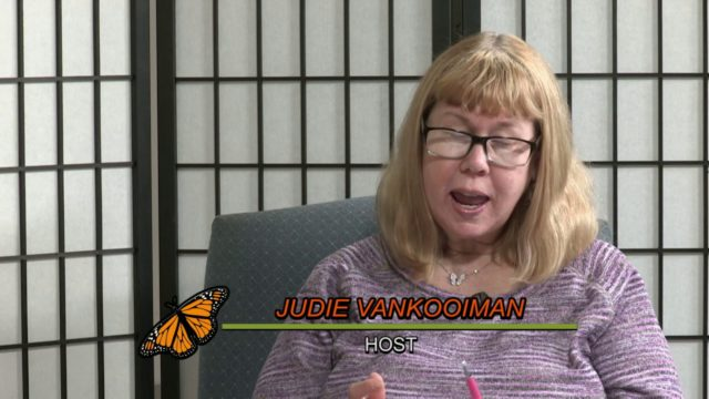 Life Issues with Judie VanKooiman: Hope and Healing from Loss